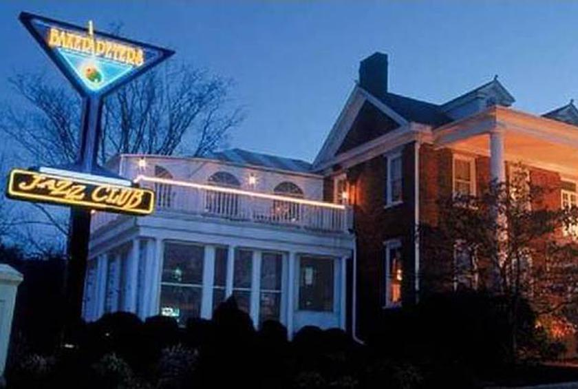 The World's 17 Scariest Haunted Restaurants
