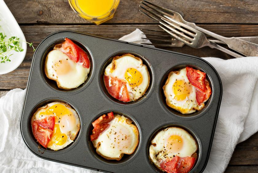 Brunch In A Breeze: 31 Cook-Ahead Egg Dishes To Help Make Breakfast A Breeze