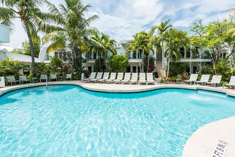 Santa Maria Suites Resort (Key West, Florida)