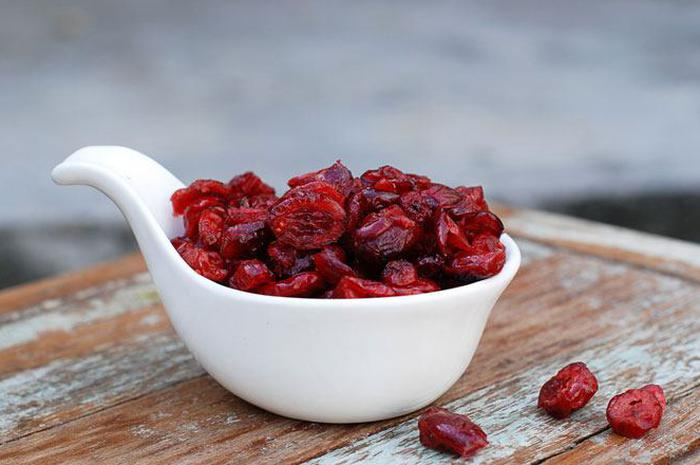Dried Fruits That Aren't As Healthy As You Think