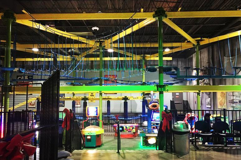 iPlay America (Freehold, New Jersey)