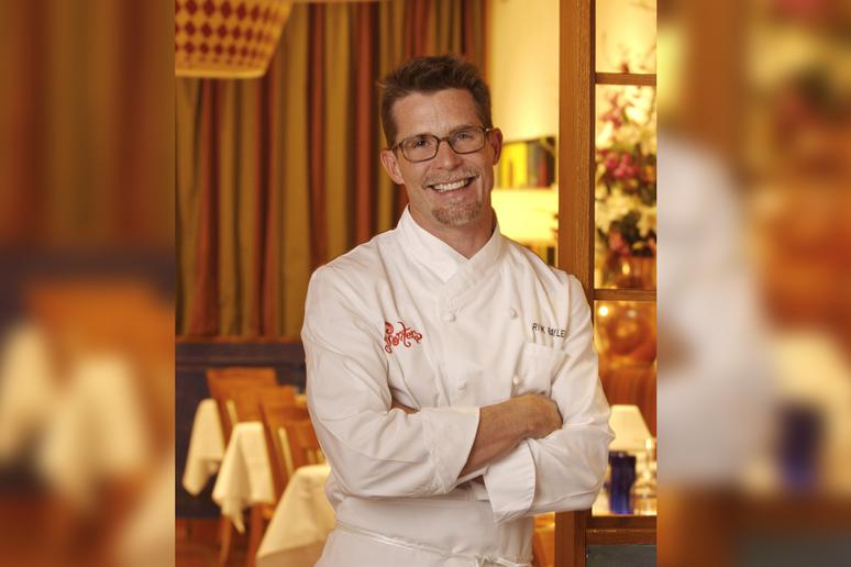 #21 Rick Bayless: $7.9 Million