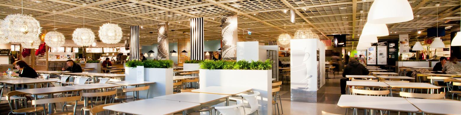 Ikea Is Making Its Food And Restaurants A Central Part Of Its Business