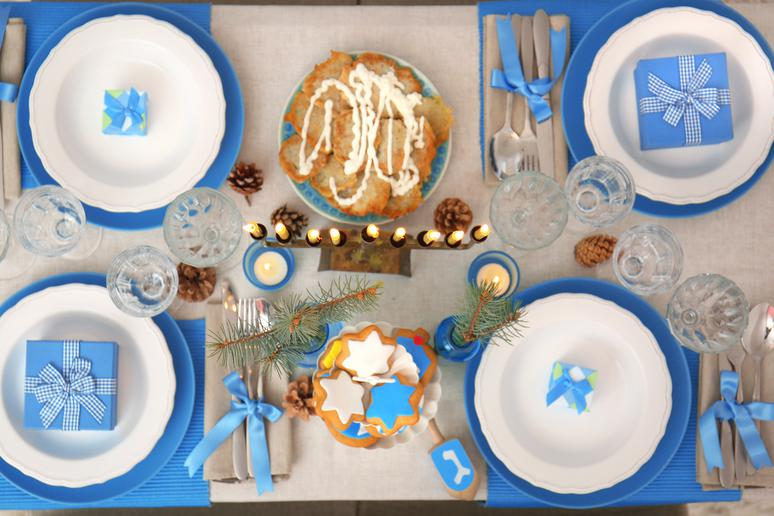 Latkes and Cookies: The Best of Both Holidays