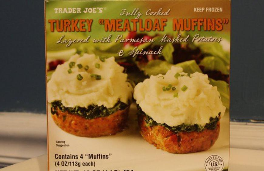 11 Trader Joe S Products That Probably Should Never Have Existed