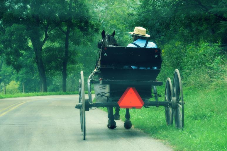 Amish Country Byway, Ohio