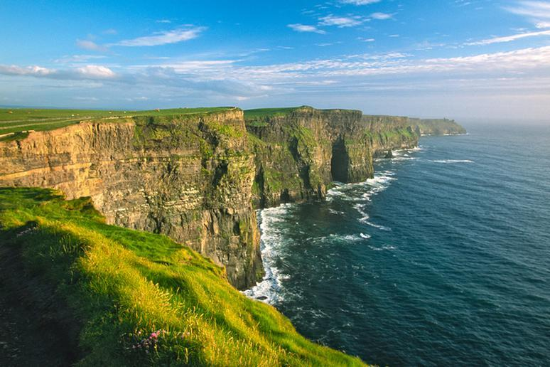 The Cliffs of Moher - Ireland