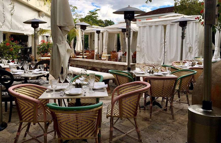 D Antoni Rattan A Castelvetrano.101 Best Restaurants In America For 2018 Gallery