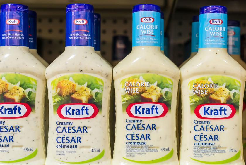 kraft foods group from the 10 giant corporations behind