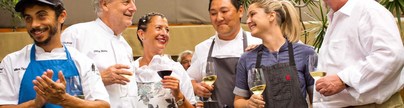 34LAFW.ginasinotte.2017.D2_copy 8th Annual LA Food & Wine Lineup Announced