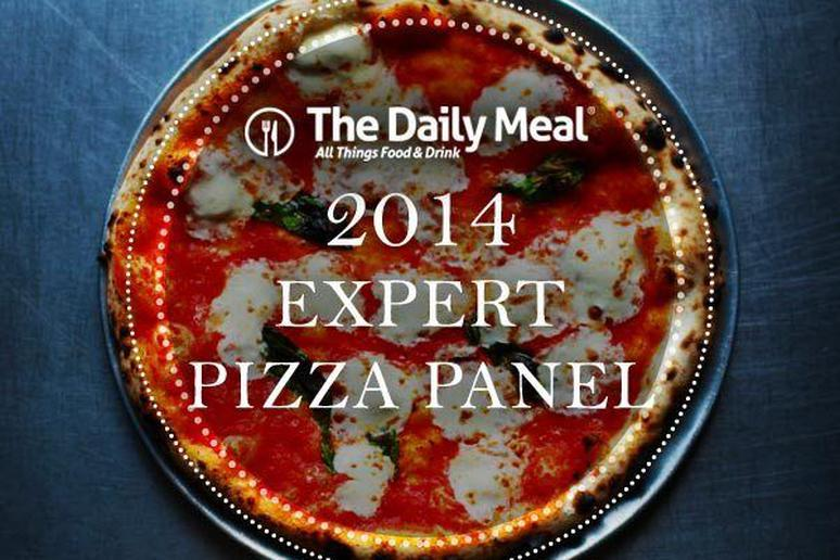 The Daily Meal's Expert Pizza Panel for 2014
