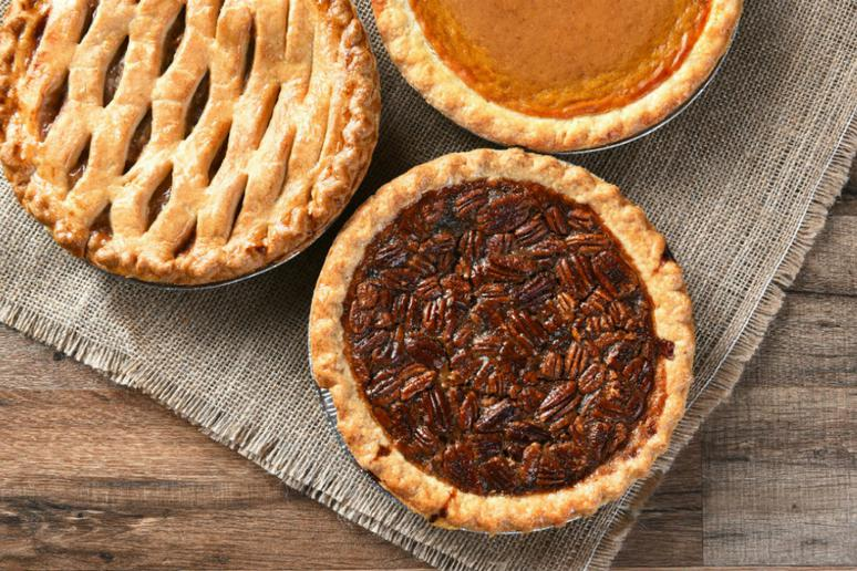 10 Irresistible International Pies for Pi Day