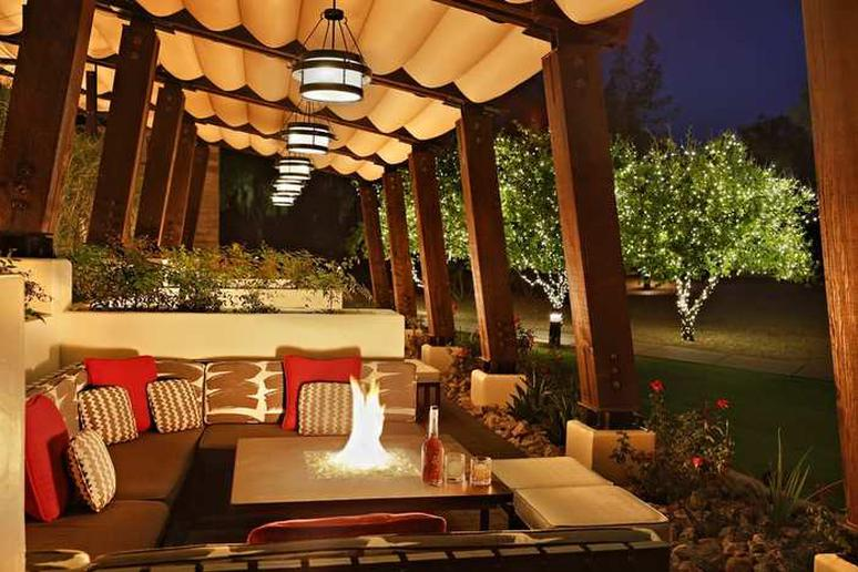 Arizona – Fairmont Scottsdale Princess