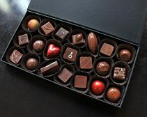 José Andrés, Michael Mina, Traci Des Jardins, and Other Acclaimed Chefs Team Up with IfOnly for Valentine's Day Chocolate Collection