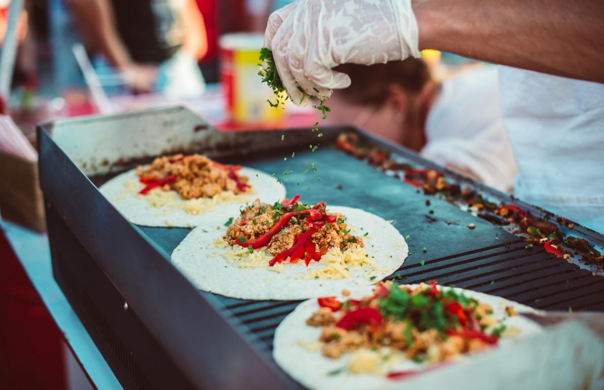 35 Iconic Street Foods Every World Traveler Must Try