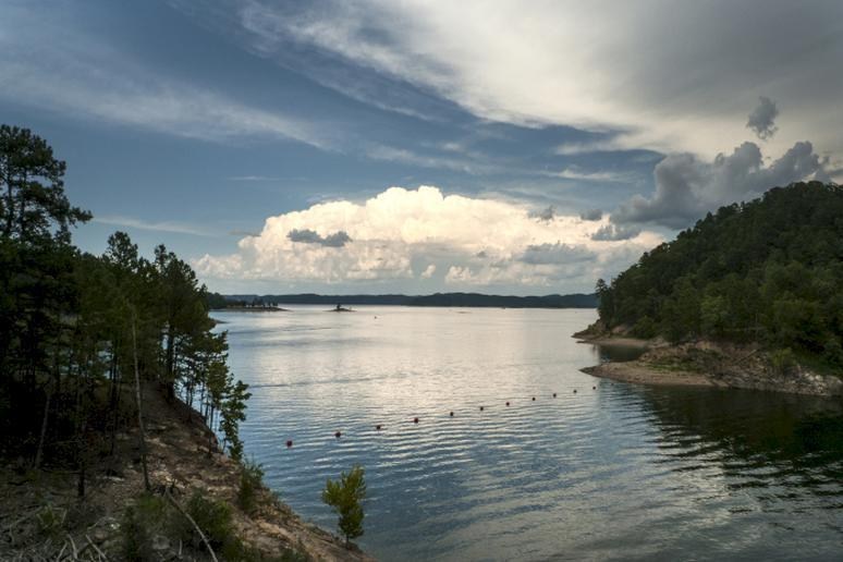 Oklahoma: Broken Bow