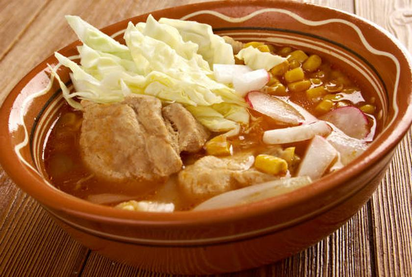 Mexican Food Traditional Mexican Food Dishes