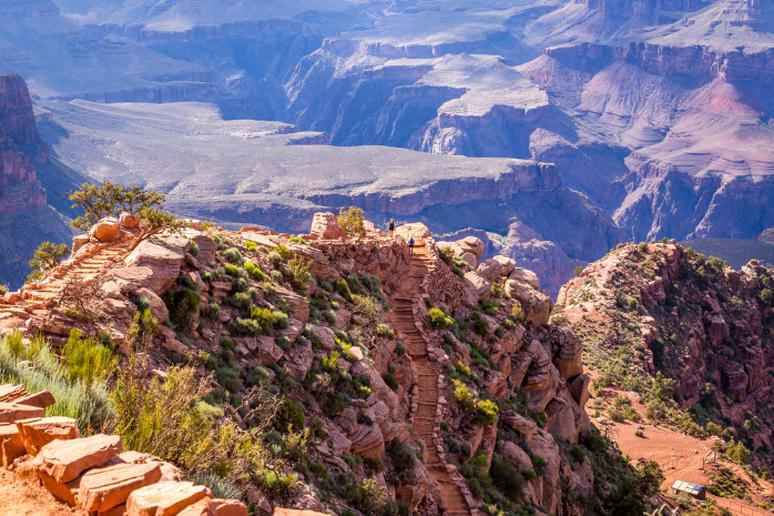 Arizona - Bright Angel Trail