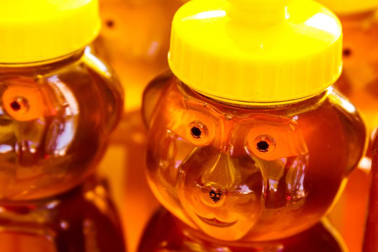 Give New Life to Crystallized Honey