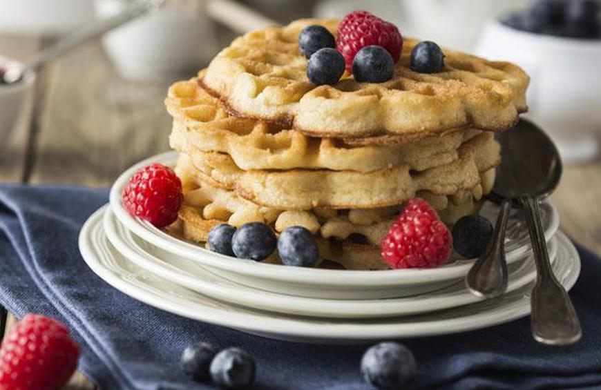 Kid Friendly Mother S Day Breakfast In Bed Ideas