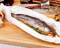 How to Bake Fish in Parchment Paper