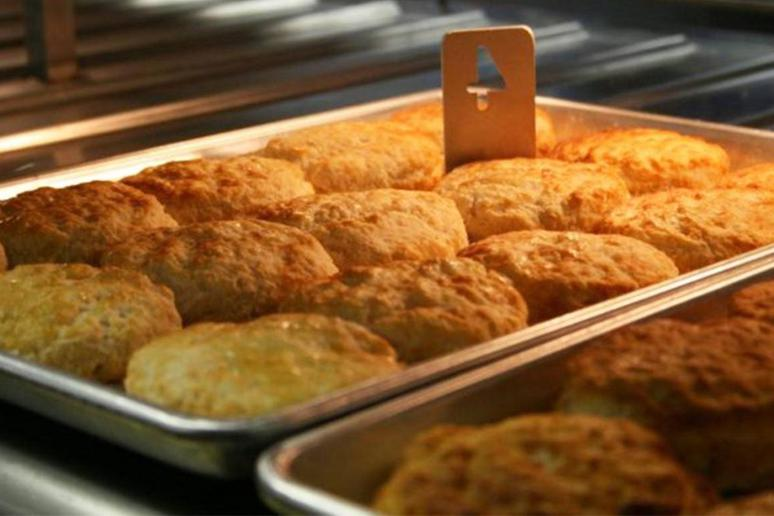 Biscuits Were the Real Secret to Its Success