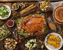 The Essential Thanksgiving Countdown Planning Guide