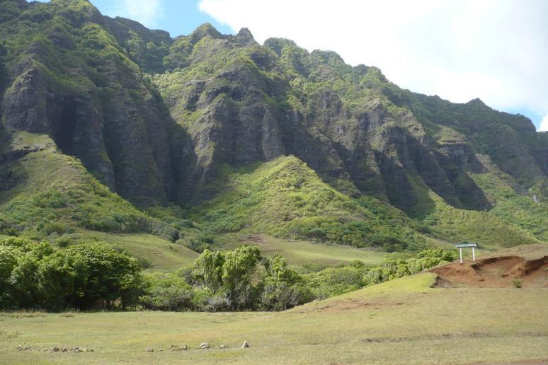 Kualoa Ranch, Oahu