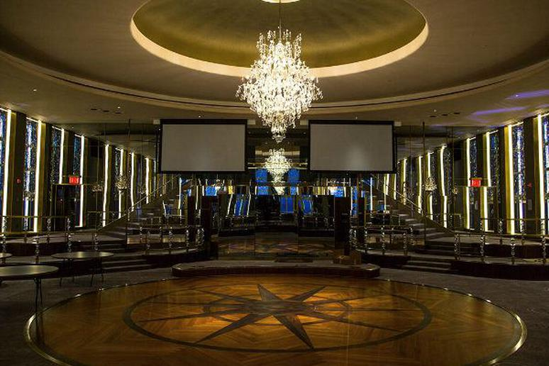 Re-Imagined Rainbow Room to Re-Open in October
