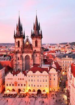 The Czech Beer Festival in Prague is a 17-day annual festival to celebrate Czech beer.
