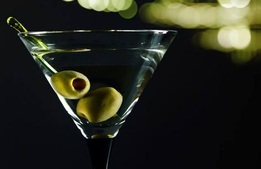 8 Things You Need to Make the Ultimate Martini