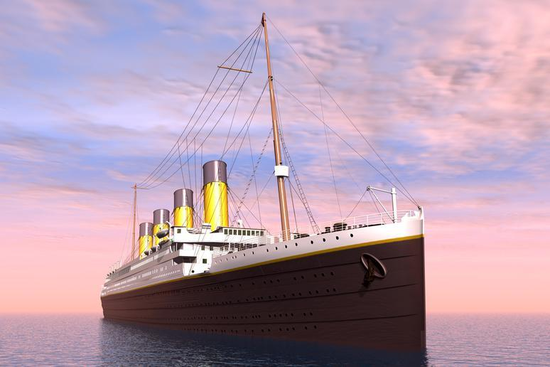 This is What You Didn't Know About the Sinking of the Titanic