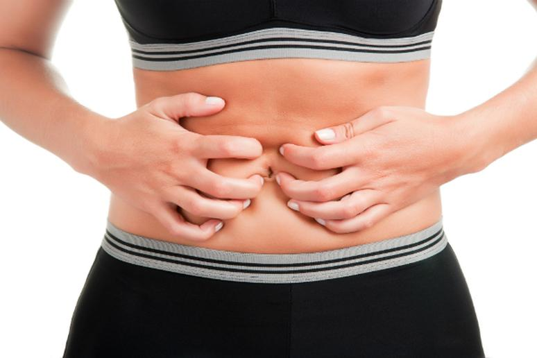 Eating Fast, Chewing Gum and Other Things That Cause Bloating