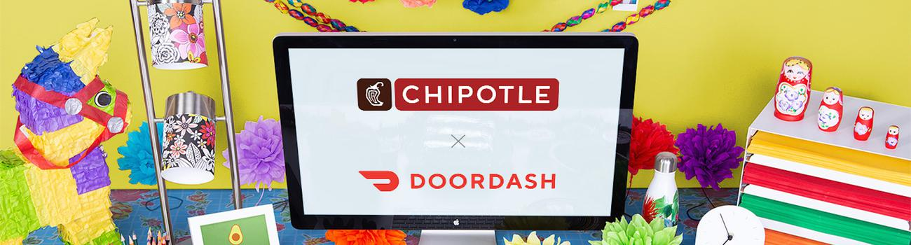 Doordash Is Delivering Chipotle For Free Heres How To Get Yours