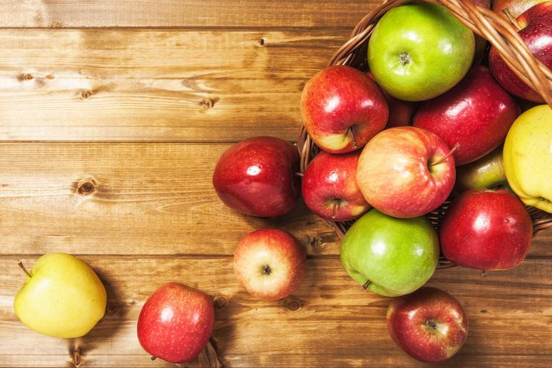 Different Cultures Prefer Different Apples
