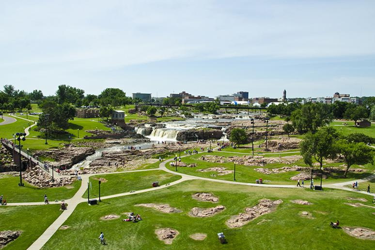 South Dakota - Sioux Falls