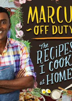 Marcus Samuelsson's New Cookbook Shares the Recipes He Cooks at Home