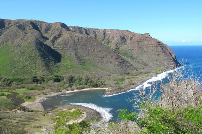 Halawa Valley, Molokai
