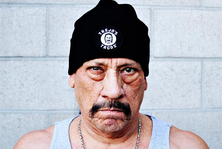 'Machete' Star Danny Trejo Is Opening His Own Taco Restaurant