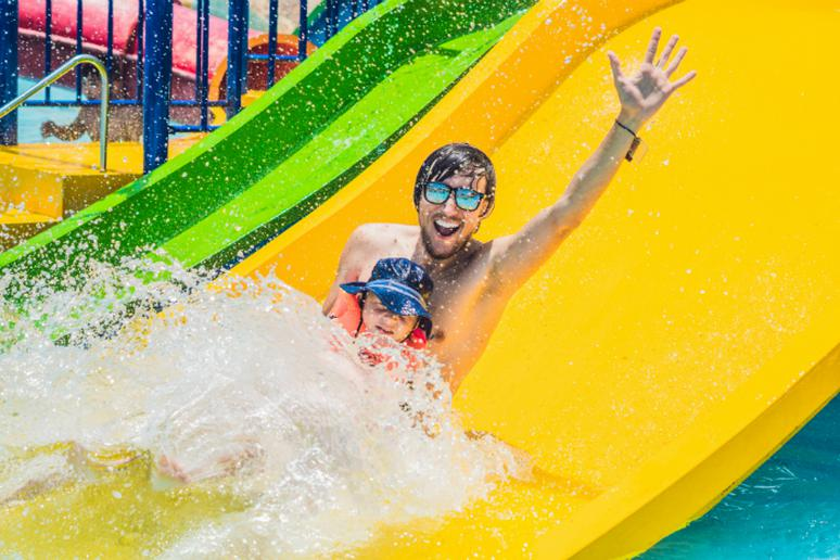 Top 10 Water Parks in the U.S. to Beat the Heat