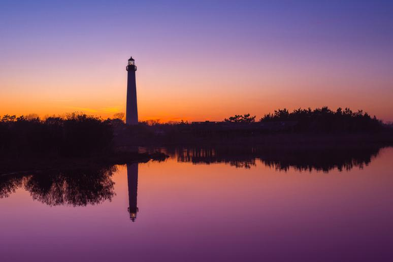 New Jersey – Cape May