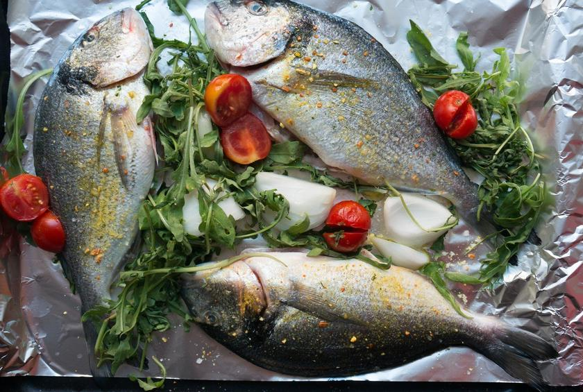 fish from if you're pregnant don't eat or drink these 8