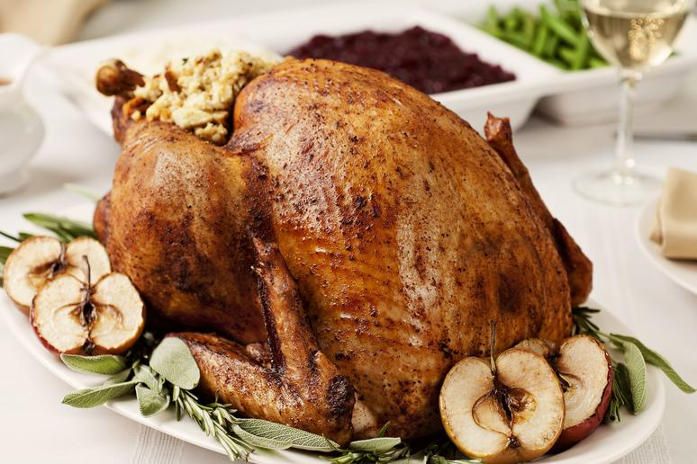 10 Things New Englanders Always Have on Their Thanksgiving Table
