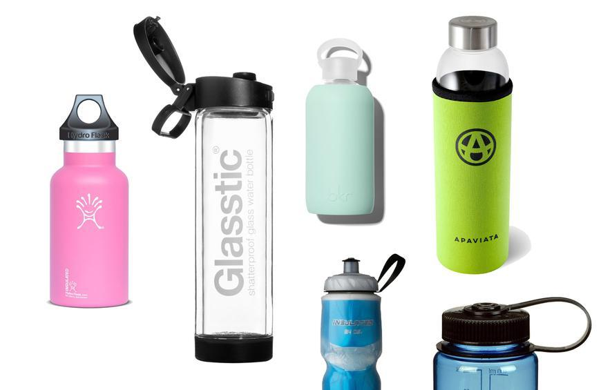 22e92f168f36 The 10 Best Reusable Water Bottles