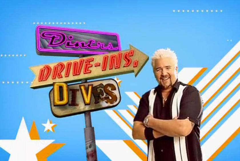 9 Things You Didnt Know About Guy Fieris Diners Drive Ins And Dives