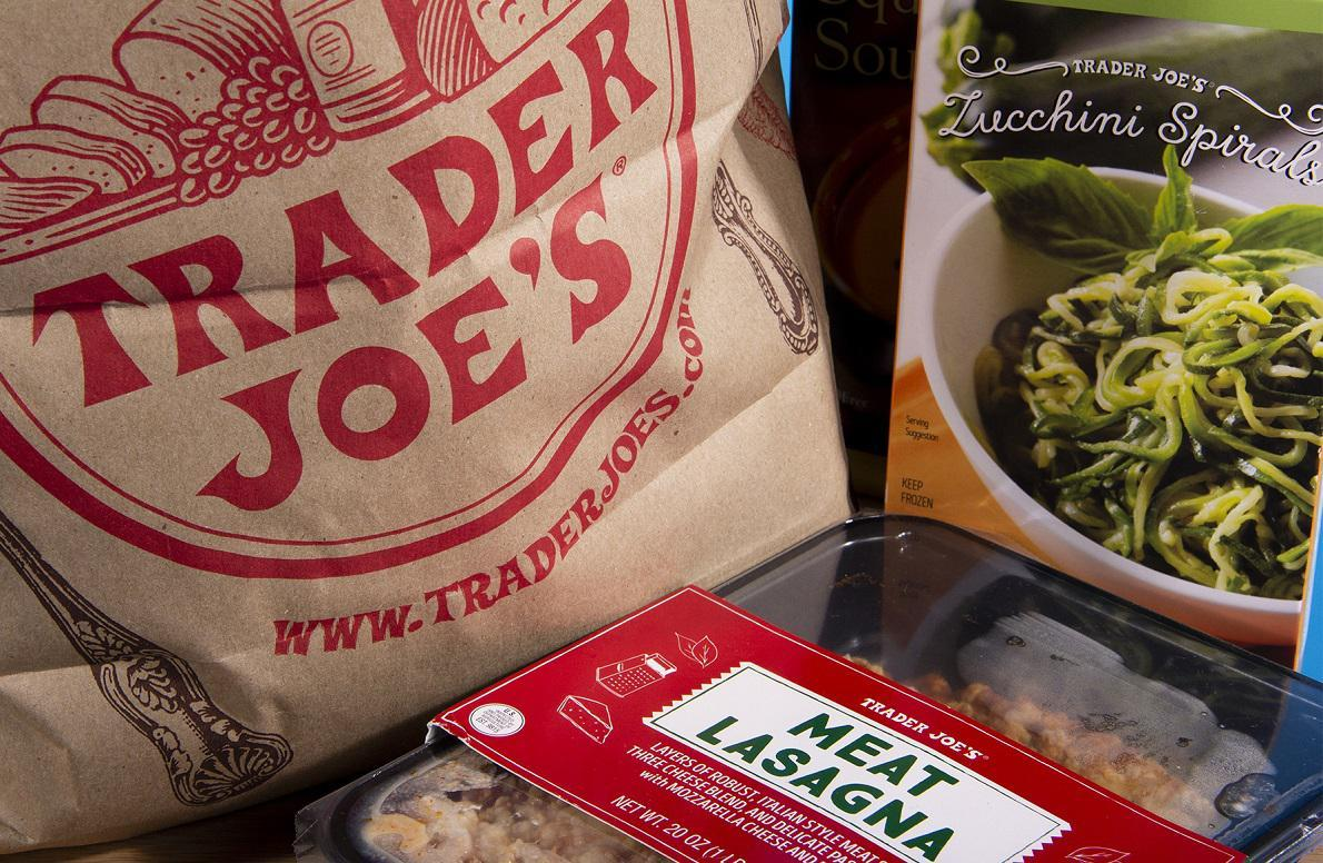 26 Trader Joe S Products That Save Weeknight Dinners