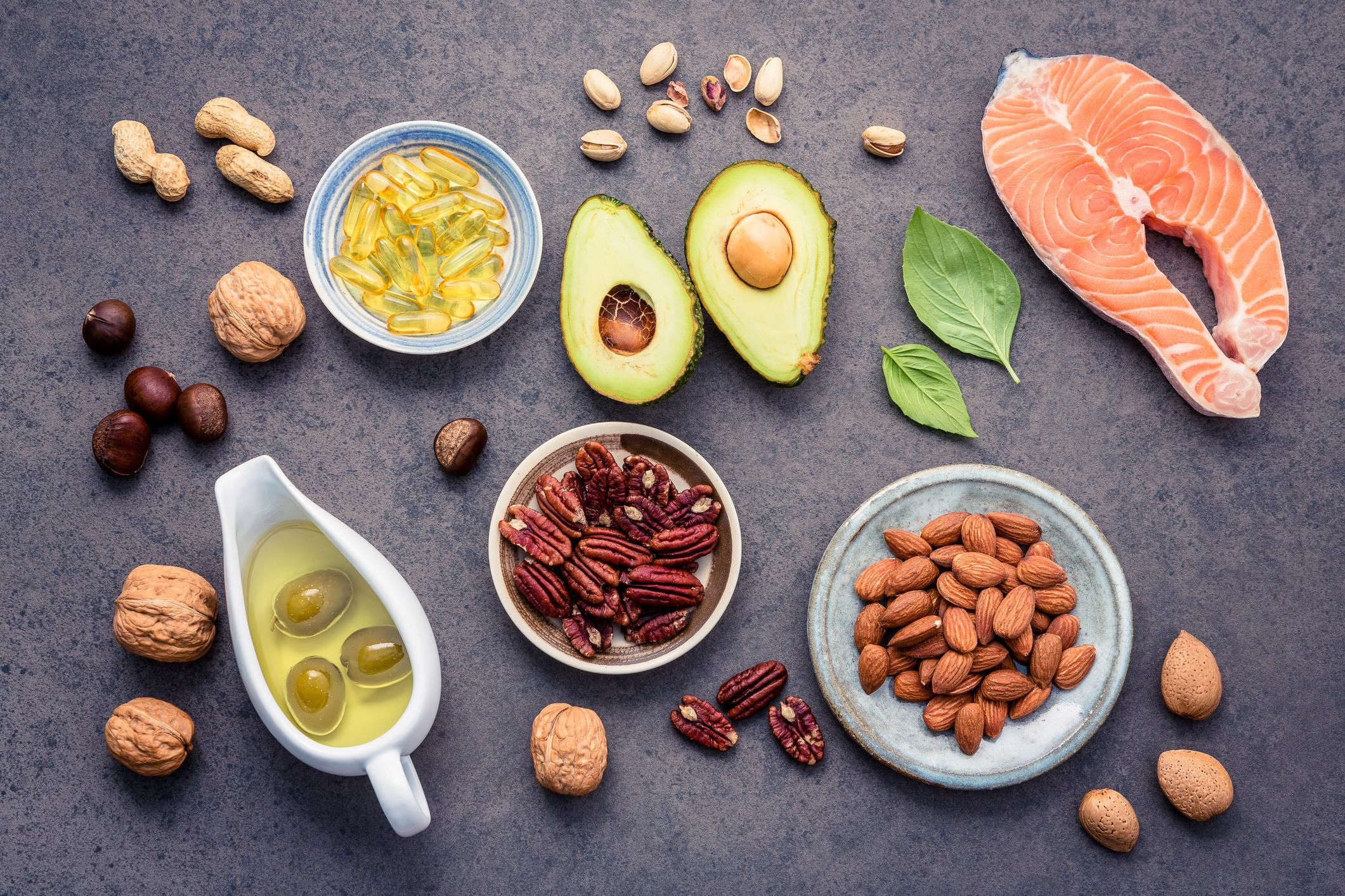 thedailymeal.com - These Are the Foods Neurologists Eat for Brain Health