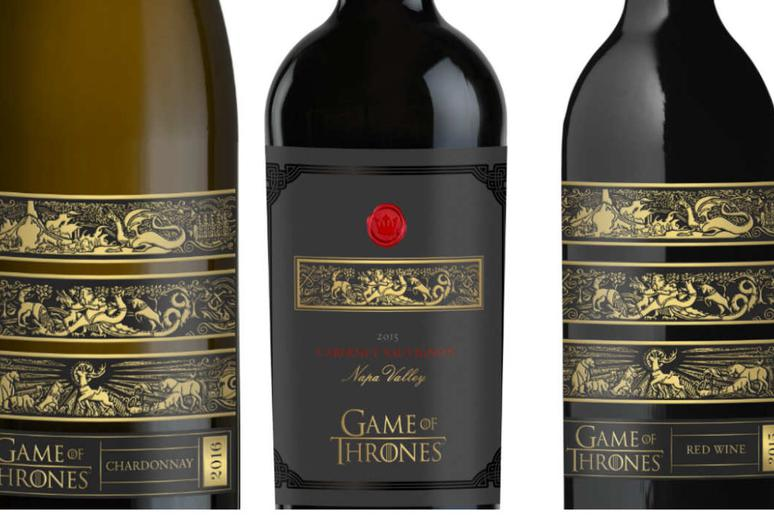 Valar Mor Please: All men must wine and dine.