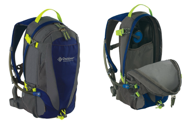 Mist Hydration Pack from Outdoor Products b19b17b198756