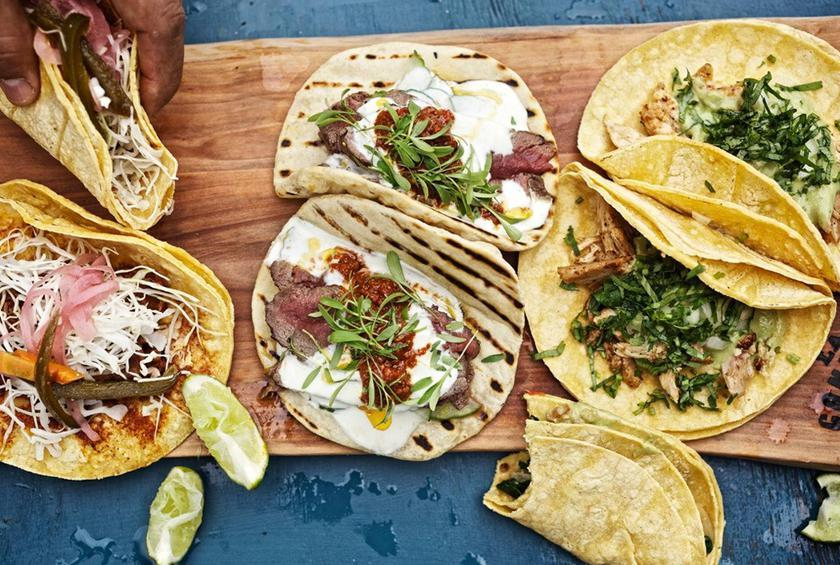 50 Best Mexican Restaurants